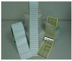 Self Adhesive Tapes & Labels